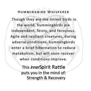 innerSpirit Rattles Storycards