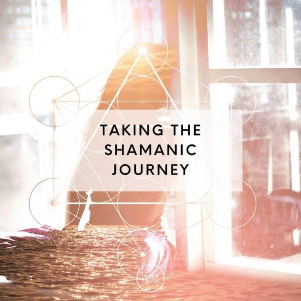 taking the shamanic journey