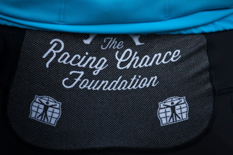 Racing Chance Logo