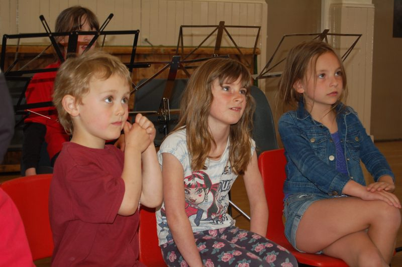 leadhills minimusicians