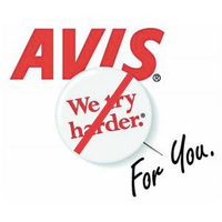 Avis does not try harder