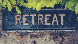Experiences at Arhatic Retreat 2018