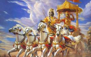 Read more about the article 10 lessons I learnt from Mahabharata