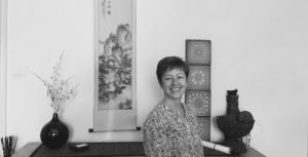 Elisabeth Sever-Topping, Acupuncturist