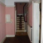 69 Hoole Road Inner stairs