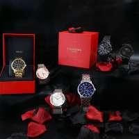 Ellington Timepiece
