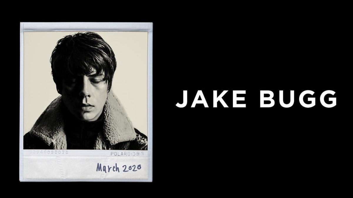 JAKE BUGG MARCH TOUR