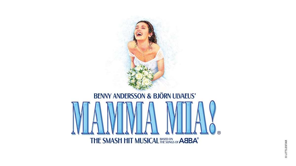 Mamma Mia! Review- Newcastle theatre Royal