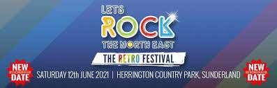 Let's Rock confirm 2021 dates