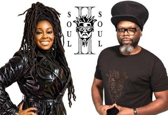 Soul II Soul Club Classics Uk Tour rescheduled