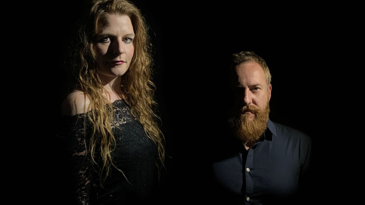 Zoe Gilby and Andy Champion release Living in Shadows project