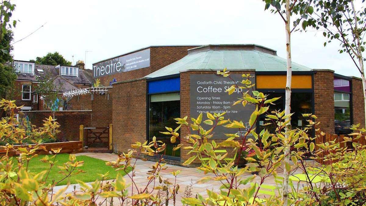 Gosforth Civic Theatre Announces Christmas Programme