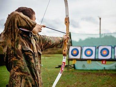 Newcastle Archery