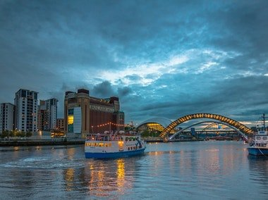 Newcastle Boat Cruise