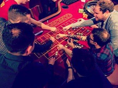 casino night Newcastle