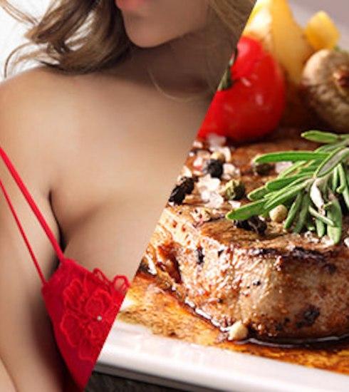 Steak & Strip Dinner in Newcastle
