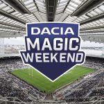 Dacia Magic Weekend