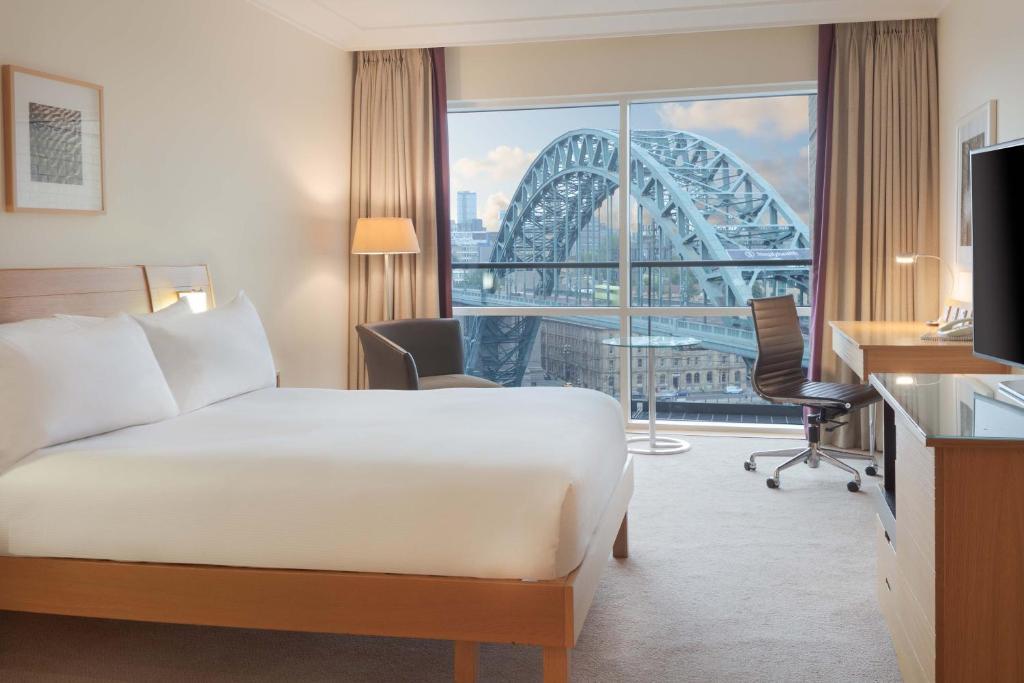 best hotels in Newcastle