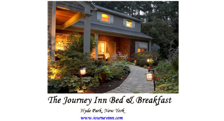 Journey Inn Bed & Breakfast