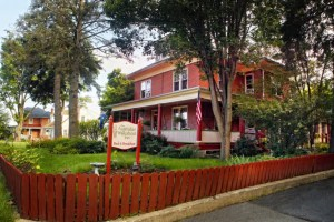The Australian Walkabout Inn Bed & Breakfast