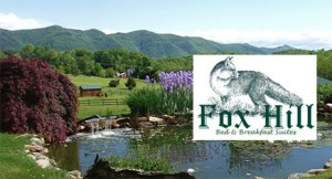 Fox Hill Bed & Breakfast Suites