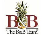 BB Team logo