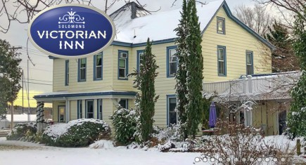 Solomons Md Victory Inn