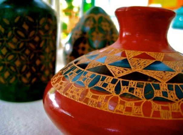 Pottery Nicaragua