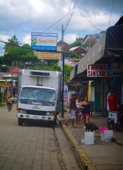 Guide to Grocery Shopping: San Juan del Sur, Nicaragua
