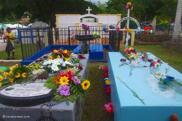 Day of the Dead: San Juan del Sur, Nicaragua