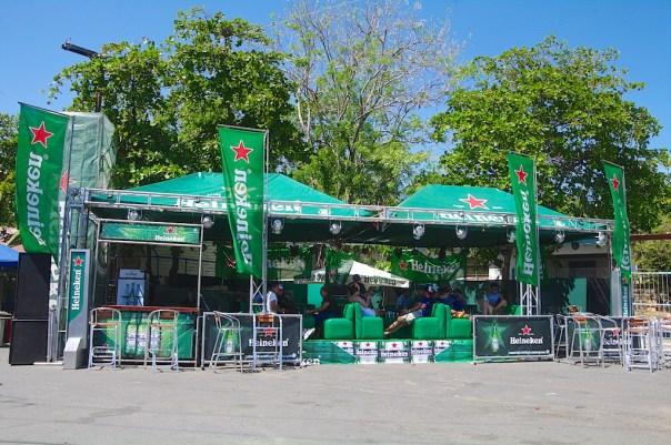 Semana Santa 2014: San Juan del Sur, Nicaragua