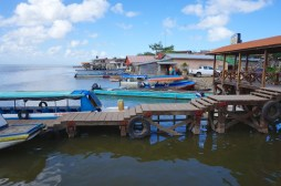 Snapshots: Rio San Juan
