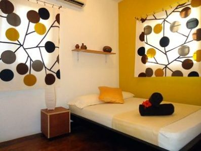 Accommodations: Playa Marsella, Nicaragua