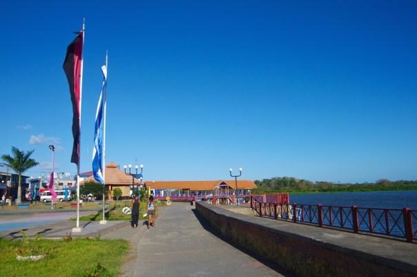 El Castillo: Río San Juan, Nicaragua