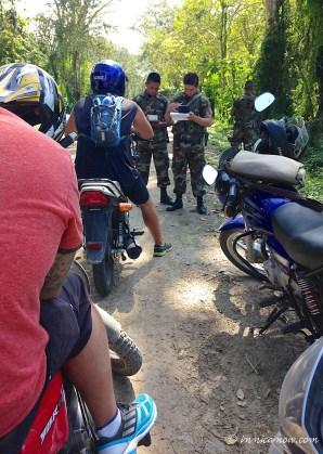 Motorcycle Road Trip: Nicaragua