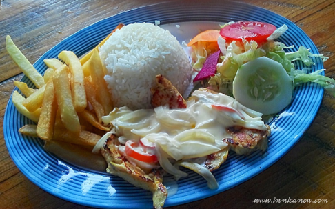 6 Typical Nicaraguan Dishes We Can't Get Enough Of