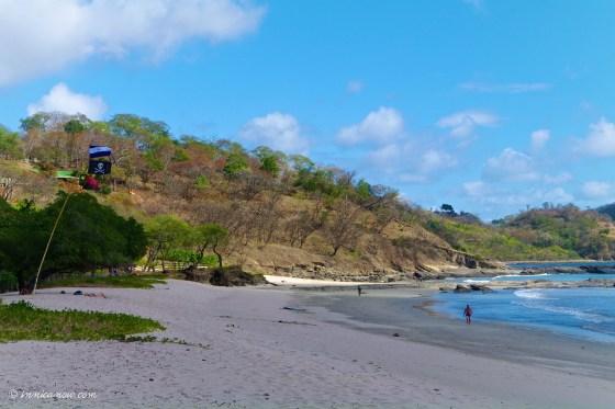 Playa Majagual: San Juan del Sur, Nicaragua