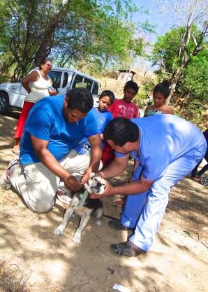 El Carizal Vaccination Clinic