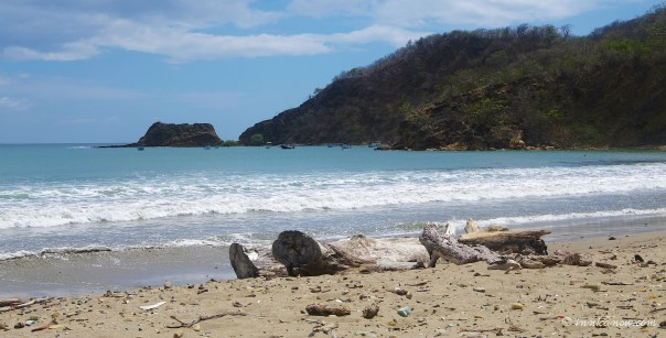 - Playa Ostional: San Juan del Sur, Nicaragua