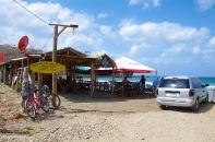 Slaudy Brothers Surf Bar: San Juan del Sur, Nicaragua