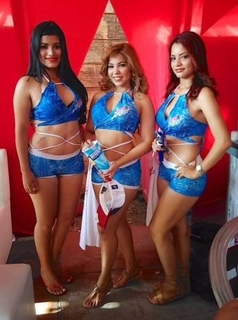 Victoria Frost Reps: Semana Santa 2016, San Juan del Sur, Nicaragua