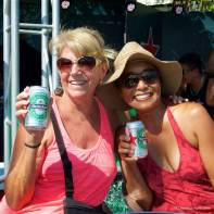 "~ Cheers to ""3 for 100 cordaba"" Heineken (C$100 = $3.57 USD)"