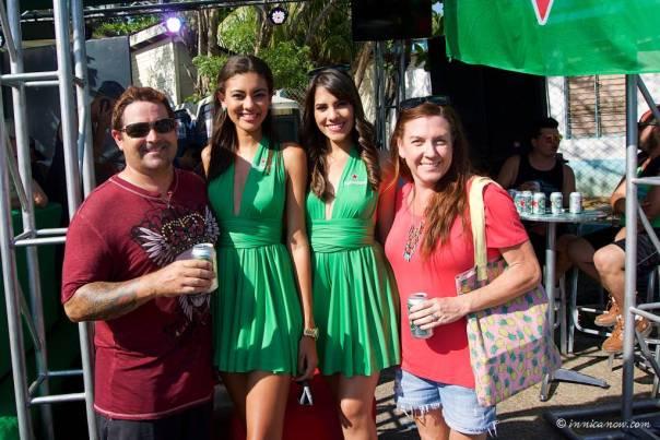 ~ Heineken Reps: Semana Santa 2016, San Juan del Sur, Nicaragua
