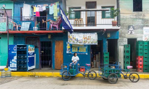 Guide to Grocery Shopping: San Juan del Sur, Nicaragua
