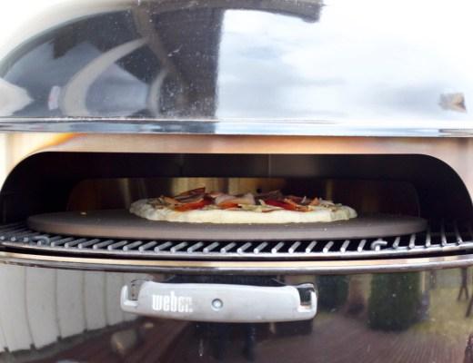 Moesta BBQ Pizzaring