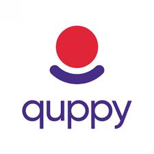 fintech startup Quppy