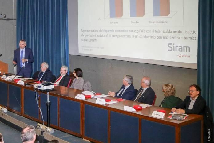 TLR Udine - Relatori