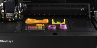 Stampa 3D - Stampante 3D Stratasys