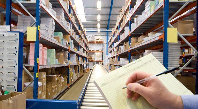 e-commerce, logistica e packaging