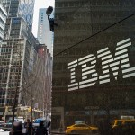 Sede di IBM a New York
